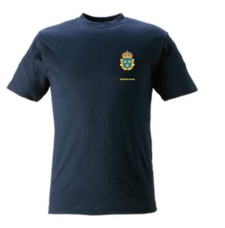 T-shirt bomull ÖRNSKÖLDSVIK
