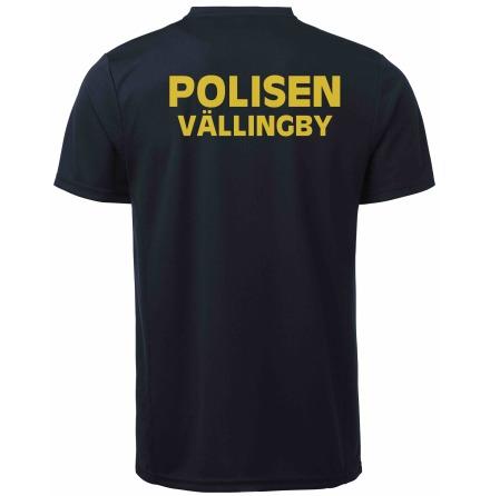 Funktions T-shirt VÄLLINGBY