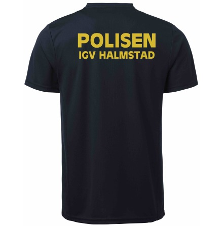 Funktions T-shirt HALMSTAD IGV