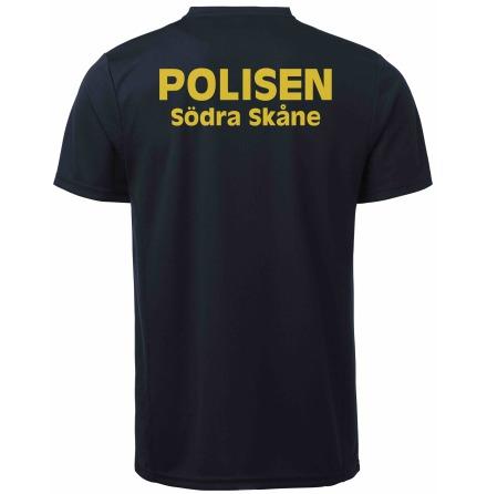 Funktions T-shirt SÖDRA SKÅNE
