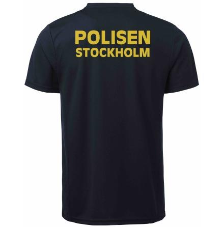 Funktions T-shirt STOCKHOLM