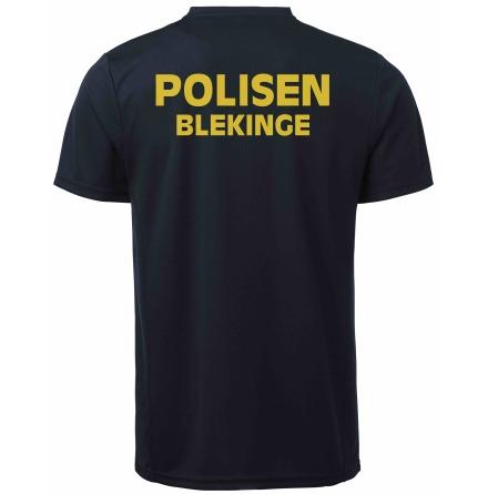 Funktions T-shirt BLEKINGE