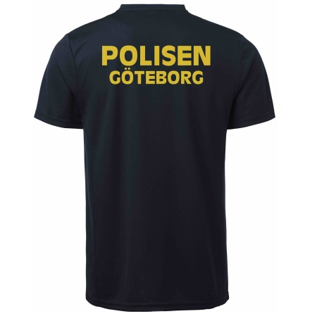 Funktions T-shirt GÖTEBORG