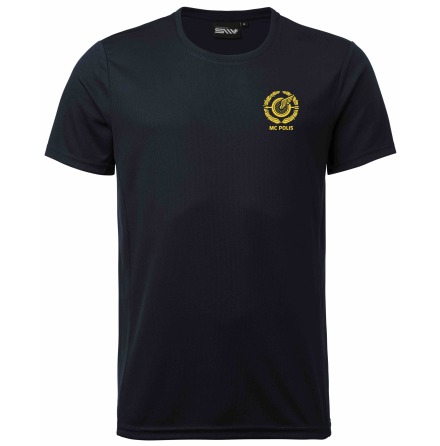 Funktions T-shirt MC POLIS