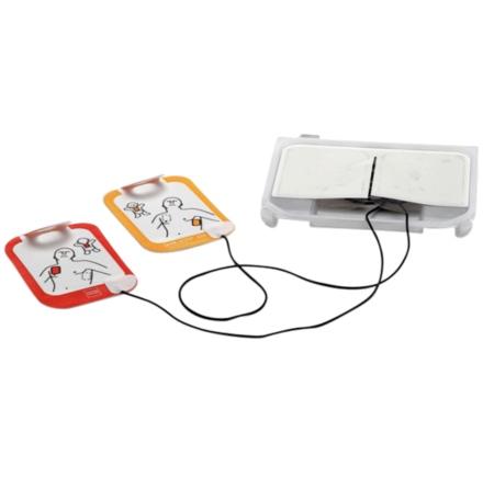 Elektroder, 1par till Lifepak CR2