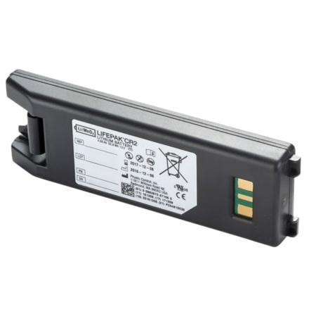 Batteri till Lifepak CR2