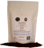 Snutkaffe malet, 250 gram