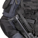 MP5 magasinsficka